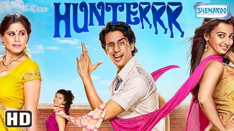 Hunterrr Full Movie Russian Dub Охотник Болливуд Gulshan Devaiah Radhika Apte