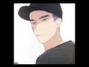 Hottest boys. manga | manhwa vine edit mix. yaoi bby
