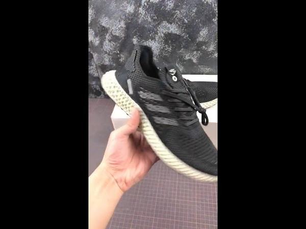 Adidas CONSORTIUM RUNNER INV 4D B96501