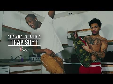 'LGado x Sumo - Trap Shit (Official Video) Shot By @JVisuals312