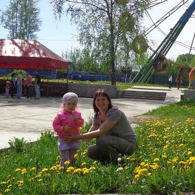 Оксана Шляхтина, 9 сентября 1983, Рыбинск, id115850252
