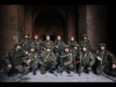 Кадыровские батальоны в Сирии