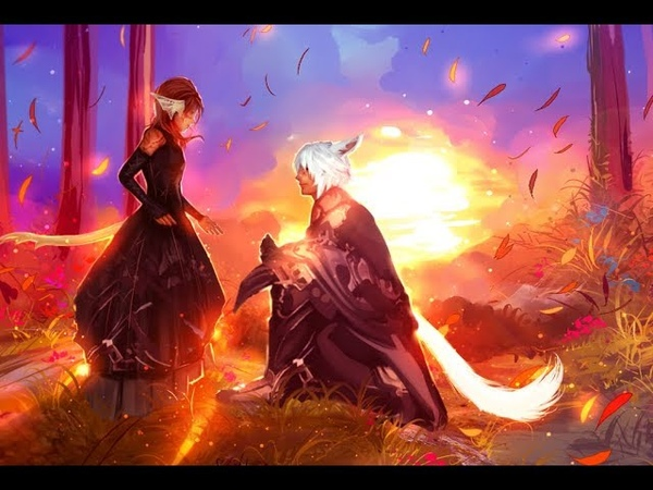 魂に響く 幻想的な ケルト音楽集【Fantasy Celtic Music】作業用BGM