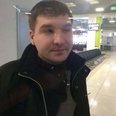 Василий Ерошевский
