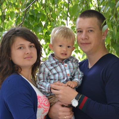 Ярослава Головаш, 14 апреля , Киев, id18118975