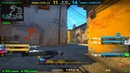 Ace by nils_tv -5 (clutch vs 2ct) on CIS Silver Division