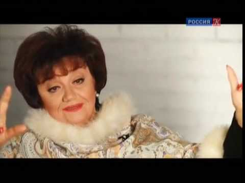 Тамара Синявская. Сцены из жизни. 3. Любовь