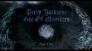 Percy Jackson Sea Of Monsters Epic Edit Перси Джексон и Море чудовищ