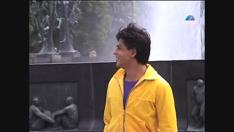 "Baadshah - Making Of The Song _""Mohabbat Ho Gayee Hai_"" ¦ Shahrukh Khan Twinkle Khanna"