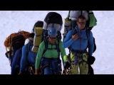 Последнее большое восхождение: трейлер будущего фильма о первопрохождении сложнейшего маршрута в Антарктике