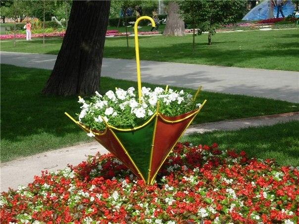 красивый сад и огород идеи фото