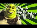 Shrek Simulator - SHREK GOAT