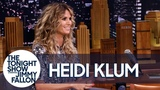Heidi Klum Thinks Her Golden Buzzer Pick Will Win America's Got Talent Season 13
