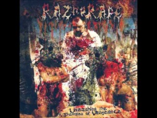 Razor Rape - Unleashing The Shemales Of Vengeance [Full Album]