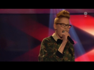 Tim - Firework - The Voice Kids Germany 2013