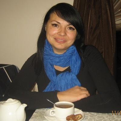 Елена Жемчужникова, 20 декабря 1998, Ессентуки, id188514837