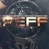 Russian Esports Fighting Federation [PC]