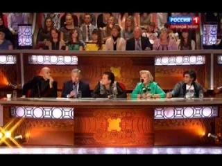 Танцы со звездами. Алена Водонаева и Евгений Папунаишвили. Фокстрот (танец+обсуждение и оценки жюри)