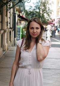 Даша Шелестович