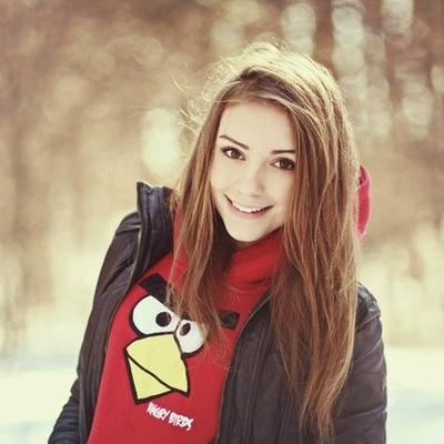 Анна Майская, 21 марта 1994, Москва, id199739403