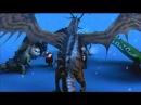 Украинский рекламный ролик - Дракони: Вершники Берка - Зустрічай зиму в теплій компанії!