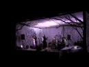 Ирга выступление на третьем ежегодном фестивале GNЁZDA Урал