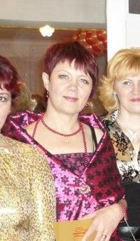 Марина Бондарева, 2 июня , Туймазы, id207402713