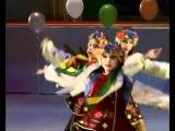 Танцевальный коллектив «ГРАЦИЯ» «УКРАИНСКАЯ ПЛЯСКА»