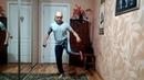 Коррекция таза и ног великолепные даосские упражнения Намотка нитей
