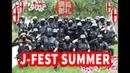 Запоздавший но все еще горячий J-Fest [N.E.E.T.]