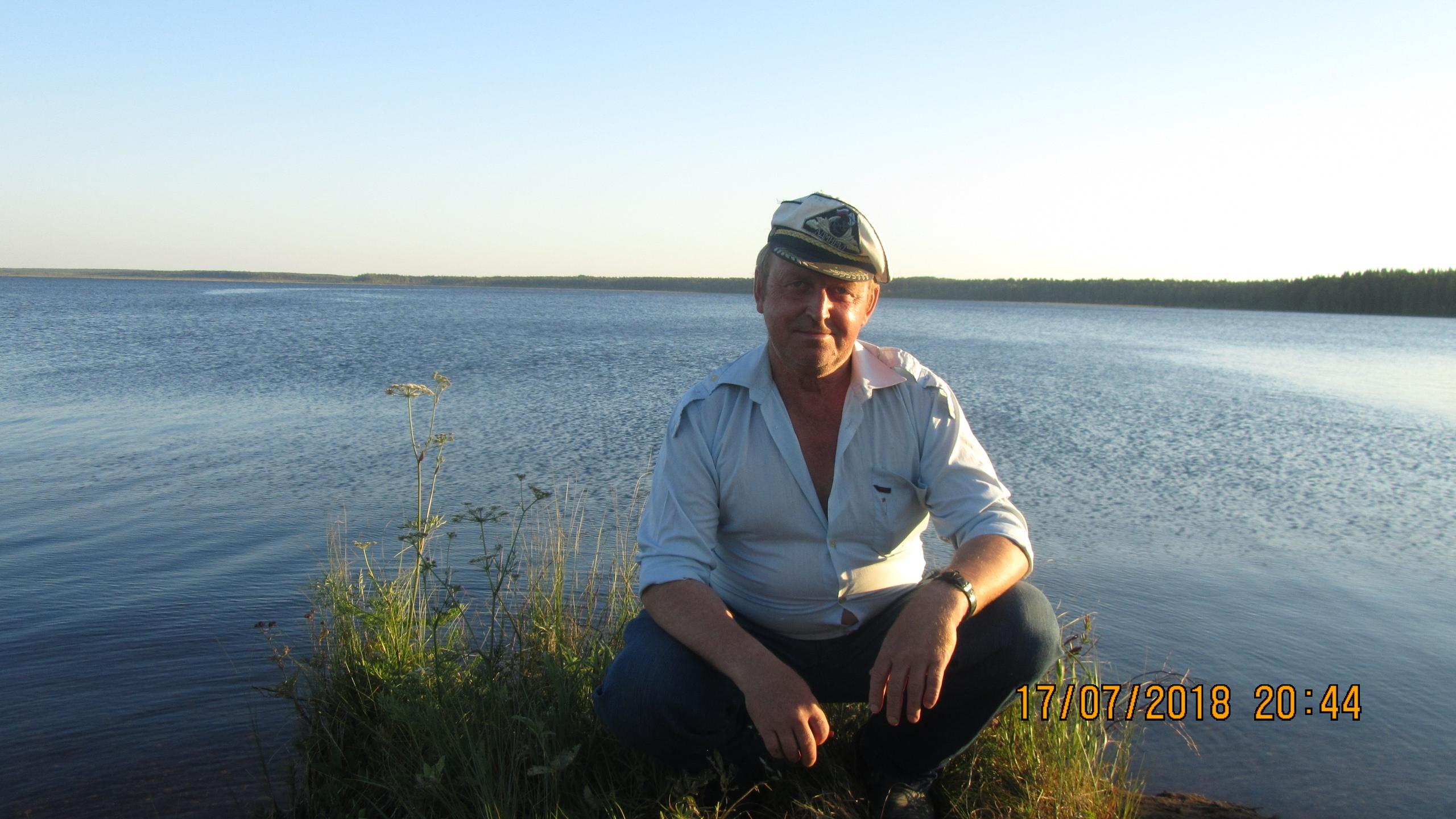 Nikolay, 52, Plesetsk