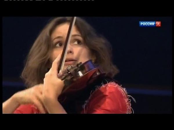 Мендельсон.Концерт для скрипки с оркестром.Т.Курентзис .П.Копачинская