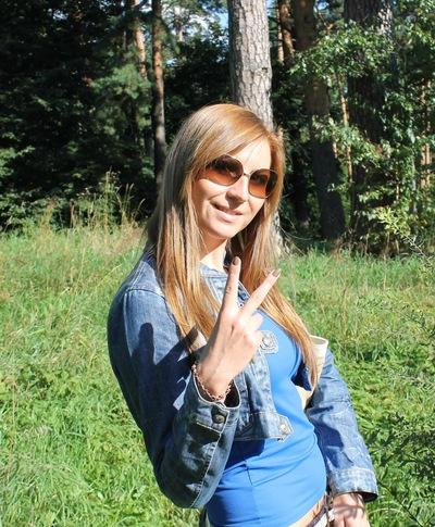 Кристина Литвиненко, 24 декабря 1985, Нижний Новгород, id32308926