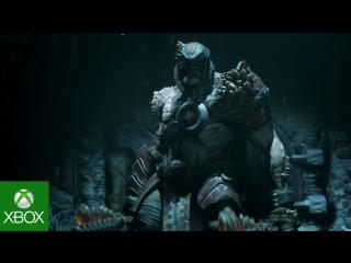 Gears of War 5 - E3 2018 Announce Trailer