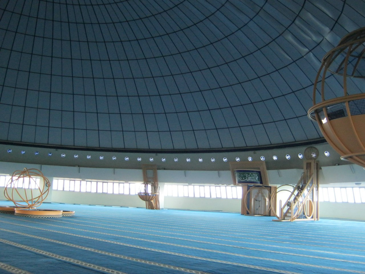 обсерватория-мечеть