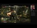 Mortal Kombat XL Liu Kang Online Battles