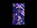 · Fancam · 180921 · OH MY GIRL Remember Me Arin focus · KBS2 Music Bank ·