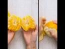 Мы делили апельсин....