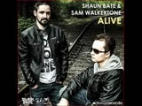 Shaun Bate Sam Walkerstone - Alive (Aska Dance Project Bootleg Edit)
