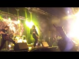 DORO (In Moscow) Burning the Witches.