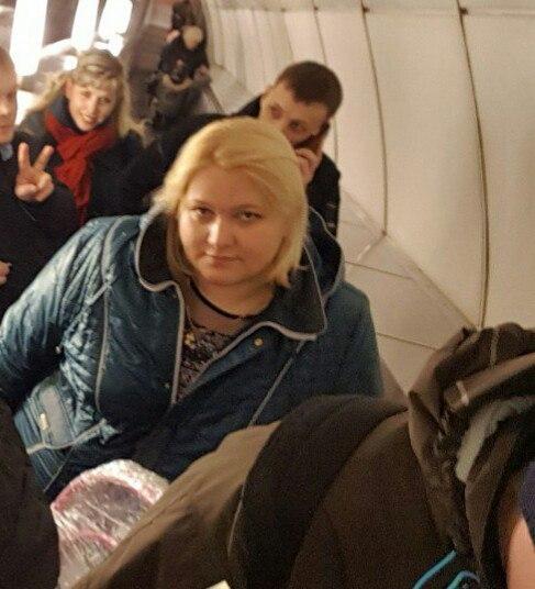 Наталья Удалова