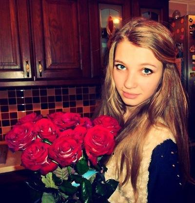 Соня Руднева, 15 августа , Москва, id224937803