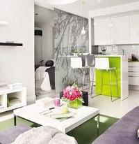 Дизайн квартир в контакте