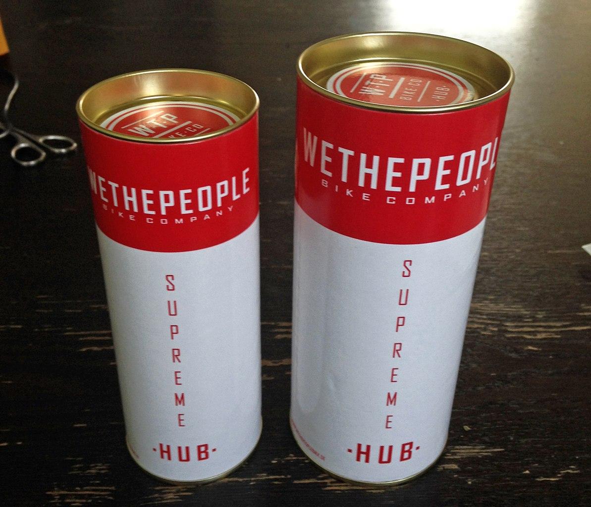 wtp hubs box
