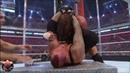 WWE Wrestlemania 2012 Undertaker vs Triple H Hell in a Cell Match HD