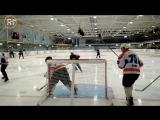 СУМЗ-Олимп, 6-6 (0-1 по буллитам), первый матч на ледовой арене в Ревде, ри-тв