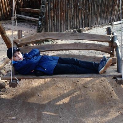 Богдан Шкирко, 11 декабря 1999, Лиозно, id204197176