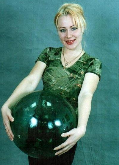 Наталья Макарова, 16 февраля , Владивосток, id227997454