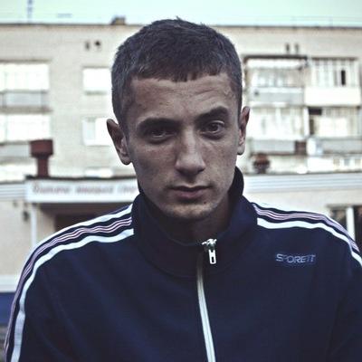 Дмитрий Кузьменко, 30 июня 1986, Москва, id15369536