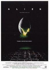 Alien, el octavo pasajero (1979) - Latino